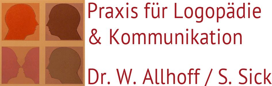 Logopädie Dr. W. Allhoff / S. Sick