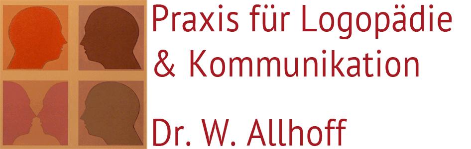 Logopädie Dr. W. Allhoff